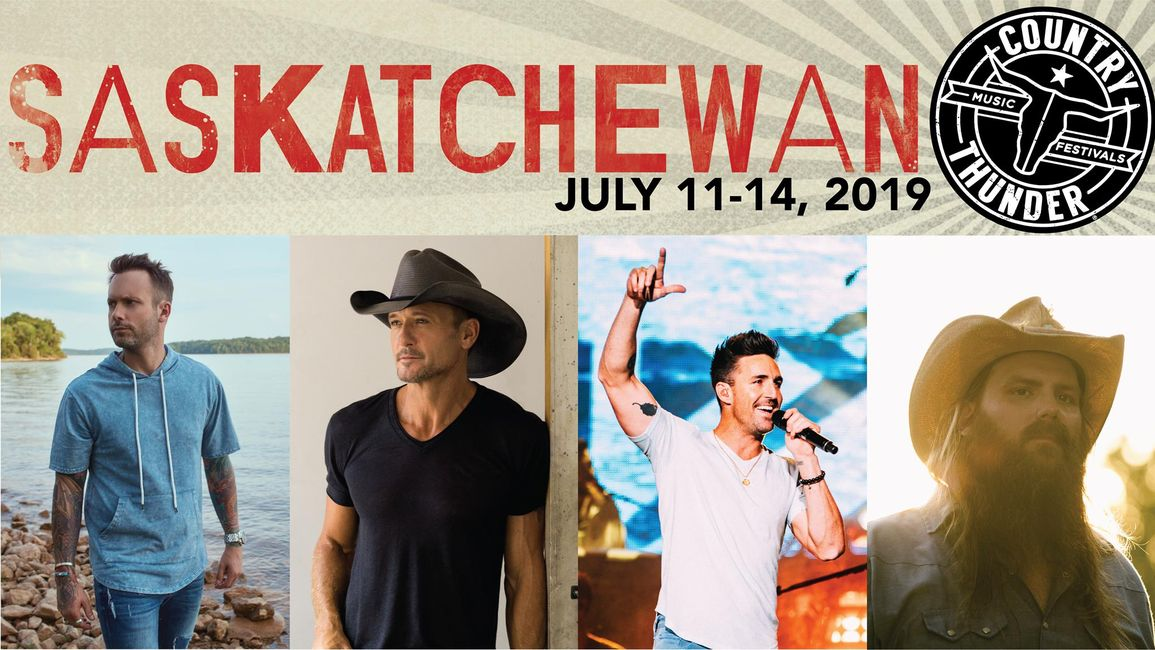 The Definitive Guide to Craven Country Thunder from your Regina Hotel
